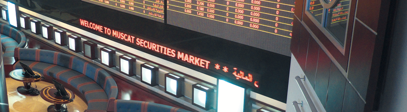 Why Oman's capital markets stand to benefit from legislative change
