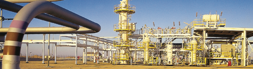 Oman's energy sector to expand on the back of new gas