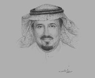 Abdullah Al Sharif, Secretary-General, Council of Cooperative Health Insurance (CCHI)
