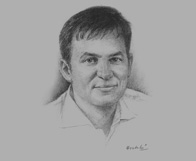 Sketch of Koos Pretorius, Director, Edward Nathan Sonnenbergs, on South Africa's new Companies Act