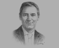 Sketch of Jim O'Neill, Chairman, Goldman Sachs Asset Management, on Turkey and the Next 11
