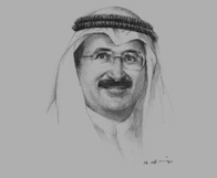 Sketch of Qais Al Nisf, Managing Partner, BDO, on post-financial crisis auditing