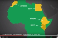 OBG Reports Featured in CNN's Analysis on the Importance of Ports in Africa