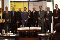 Roundtable Debates Strengths and Weaknesses Of Peru's Ppp Model