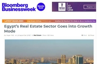 Egypt's Real Estate Sector Goes into Growth Mode