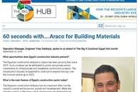 Araco for Building Materials