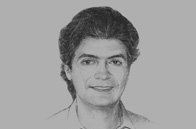 Sketch of <p> Juan Camilo Quintero, Executive Director, Ruta N</p>