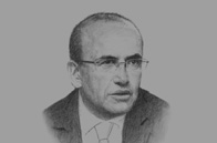 Sketch of <p>A new path: OBG talks to Mehmet Şimşek, Minister of Finance</p>