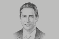 Sketch of <p>John Wilson, Managing Proprietor, John Wilson Partners</p>
