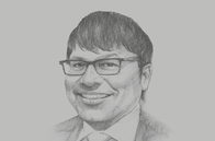Sketch of <p>Jonathan Seeto, Territory Senior Partner, PwC</p>