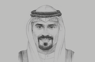 Sketch of <p>Kuwait Direct Investment Promotion Authority Sheikh Meshaal Jaber Al Sabah, Director-General, Kuwait Direct Investment Promotion Authority (KDIPA)</p>