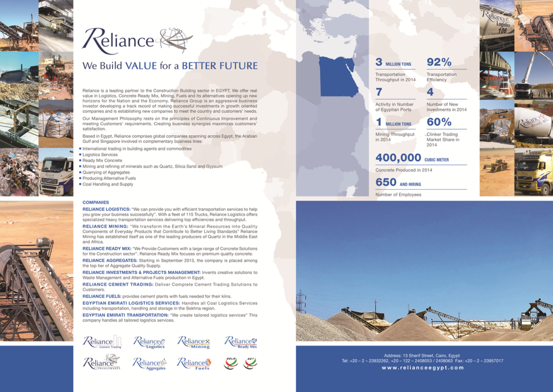 Egypt Country Profile Research & Analysis 2014 | Oxford ...