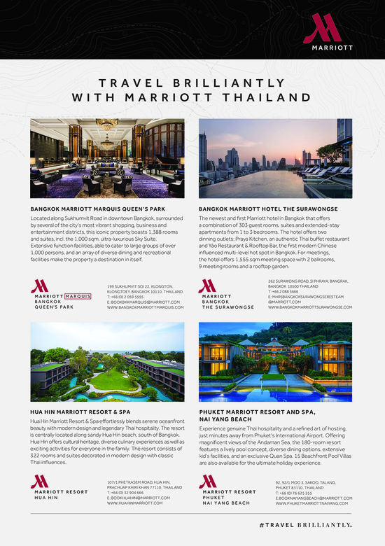 The Report: Thailand 2018   Oxford Business Group