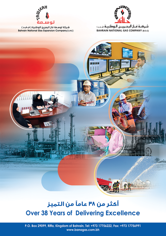 Bahrain Energy Research & Analysis 2019 | Oxford Business Group