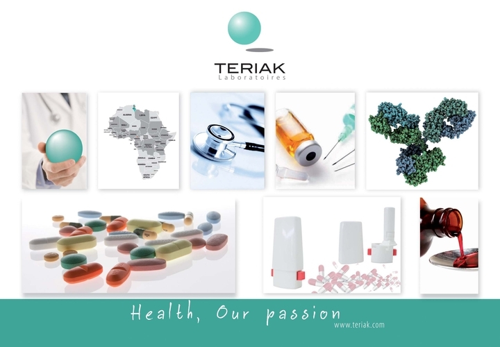 Demand for pharmaceutical products rising as Tunisia's