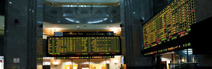 Abu Dhabi Capital Markets 2014