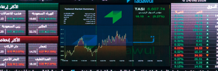 Saudi Arabia 2020 - Capital Markets