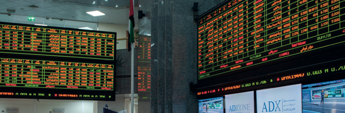 UAE: Abu Dhabi - Capital Markets
