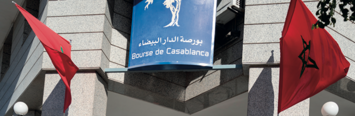 Morocco 2020 - Capital Markets