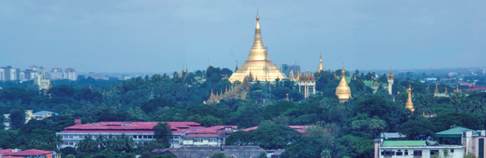 Myanmar 2020 - Country Profile