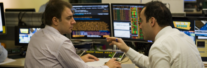 Turkey Capital Markets 2012