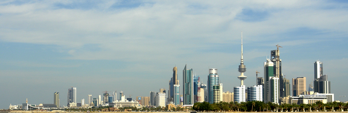 Kuwait Country Profile 2013