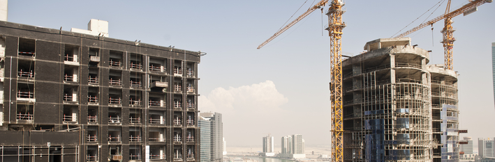 Dubai Real Estate & Construction 2014