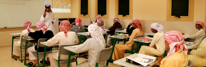 Ras Al Khaimah Education 2013