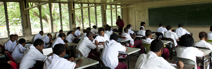 PNG Education 2012