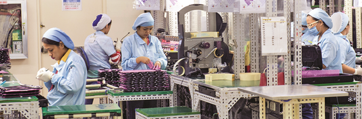 Philippines Industry & Retail