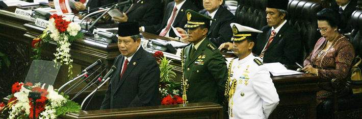 Indonesia Politics 2012