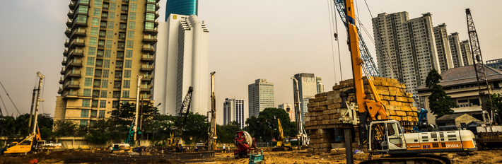 Indonesia Construction & Real Estate 2013