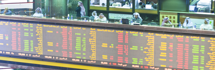 Kuwait Capital Markets 2012