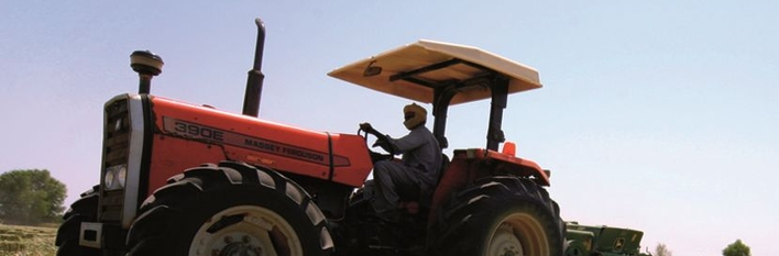 Oman Agriculture & Fisheries