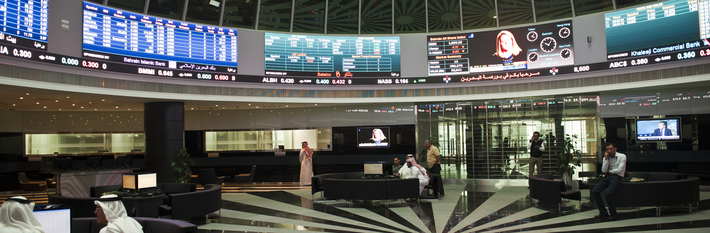 Bahrain Capital Markets