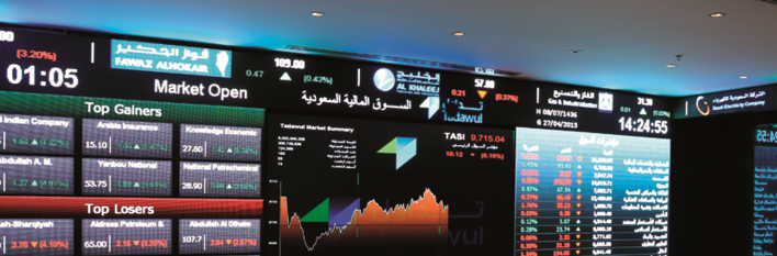 Saudi Arabia Capital Markets