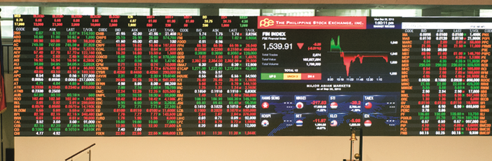 Philippines Capital Markets