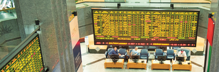 Abu Dhabi Capital Markets