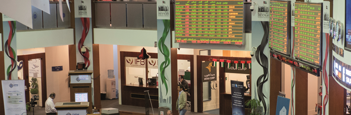 Dubai 2015 Capital Markets