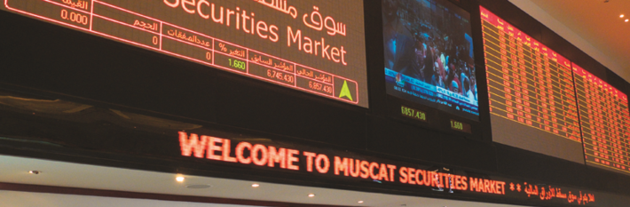 Oman Capital Markets
