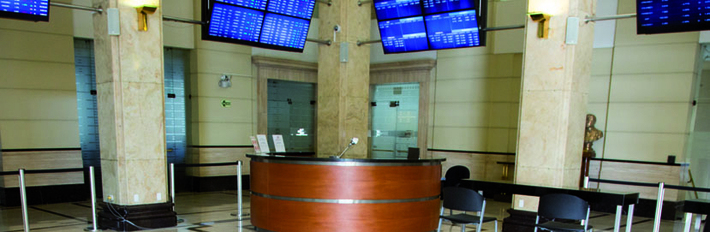 Peru Capital Markets
