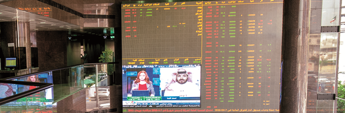 Kuwait Capital Markets