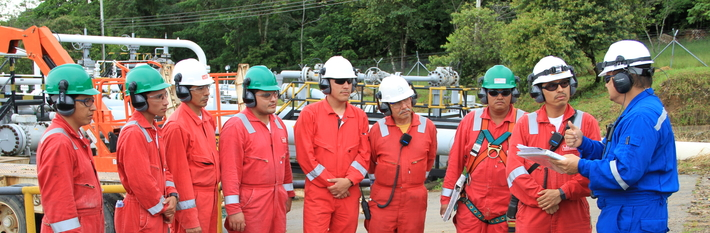 Colombia Mining 2013