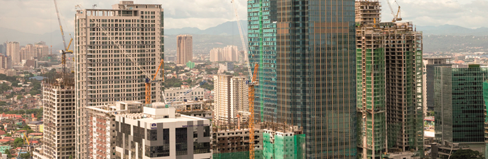 Philippines Construction & Real Estate