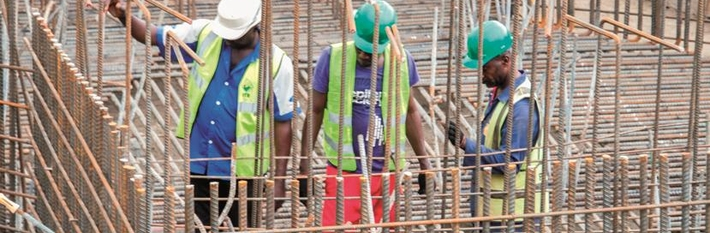 Nigeria Construction & Real Estate