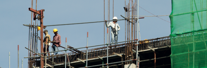 Myanmar 2020 - Construction and Real Estate