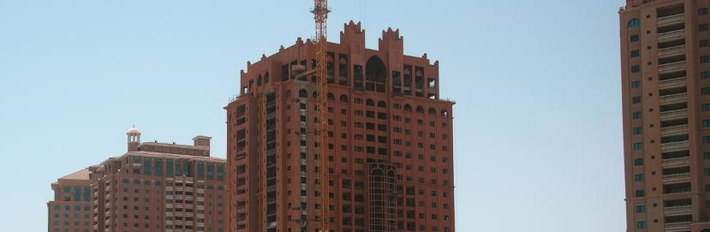 Qatar Construction