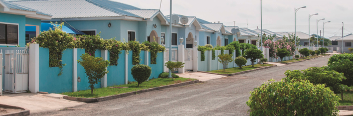 Ghana Construction and Real Estate