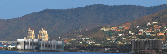 Trinidad and Tobago Country Profile
