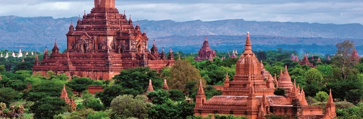 Myanmar Country Profile 2014